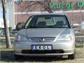 2003 MODEL HONDA CIVIC 1.6 iES 202.000 KM EKOL'DE