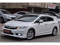 2012-HATASZ-HONDA-CİVİC-ELEGANCE-BODY-KİT'Lİ-75-KMDE-FULL-BAKIML