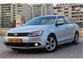 KAAN AUTO DAN 2012 MODEL ORJİNAL JETTA 1.6 TDİ COMFORTLİNE DSG