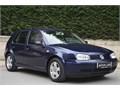 2000 MODEL VW GOLF 1.6 COMFORTLİNE LPG'Lİ