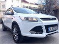 2013 Model Ford Kuga 1.6 EcoBoost Titanium Powershift 66.000 Km