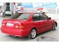 Sahibinden Ateş Kırmızısı 2001 Honda Civic 1,6 iES