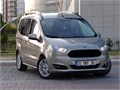 2015 MODEL FORD TOURNEO COURİER 1.6 TDCİ TİTANİUM 95 HP