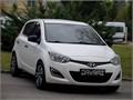 DAVRAZ Otomoiv 2012 Hyundai i20 Jump Otomatik Bakımlı