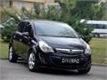 DAVRAZ Otomotiv 2013 Corsa 1.2 Twinport Benzin C'Mon Paket