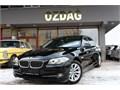 '' ÖZDAĞ OTOMOTİV'DEN '' 2011 MODEL BMW 5.20 D COMFORT VAKUM..