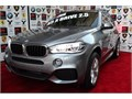 "YALVAÇ GRUP FARKIYLA ""2014 MODEL BMW X5 2.5 X DRİVE"""
