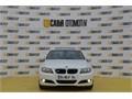 CABİR'DEN 2011 BMW 3.20D 120.000 KM'DE BOYASIZ +SUNROOF+DERİ