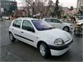 Orjinal 2.ci Sahibinden Tertemiz Klimali Clio