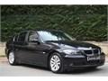 2008 MODEL BMW 3.16i ANGEL XENON ELK PERDE DİJİTAL KLİMA LPGLİ