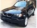 Bmw x3 2004 120000 de