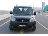 LOTUS MOTORS'DAN 2007 MODEL FİAT DOBLO CARGO 1.3 MULTİJET