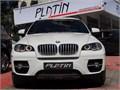 2011 BMW X6 40d xDrive BEYAZ_BORDO SPORT PAKET MULTIMEDIA FUL