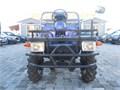 ÖZTÜRK'TEN KAAN 80 S 11 HP DİZEL RÖMORKLU MOTOTRAKTÖR