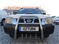 ÖZTÜRK'TEN 2002 4X2 NİSSAN ÇİFT KABİN SORUNSUZ
