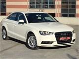 Audi A3 1.6 TDI Sedan Ambiente İkinci El Araba Fiyatları | Arabam.com