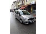 Ford Tourneo Courier 1.5 TDCi Delux İkinci El Minivan & Panelvan Fiyatları | Arabam.com