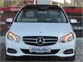 Mercedes E180 Premium Sadece 14.000 Km'de Kusursuz BAYİİ ÇIKIŞLI