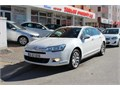 **2015 C5 DİZEL_AUTO EXECUTİVE1.6 E-HDİ 115 HP 44.000 KM FUL!!**
