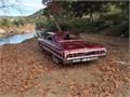 Sahibinden tertemiz masrafsız v6 impala muayyen kesinlikle hiçbir noktasında çürük yoktur