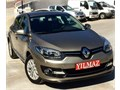 2015 RENAULT MEGANE 1.5 DCİ TOUCH PLUS