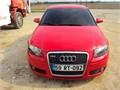 Hasar Kayıtsız-OtomatikVites-5Kapı-LPG'Li-Kırmızı Audi A3