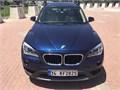 2014 MODEL HATASIZ VE BOYASIZ BMW X-1