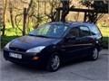 2001 Ford Focus 1.6 Ghia