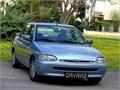 DAVRAZ Otomotiv 1994 Ford Escort LPG'li Masrafsız Klimalı
