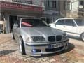 06 GFY 06 BİLEN BİLİR,,,,,3,20 İ BMW MASRAFSIZ