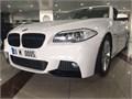 2011 BMW 530D ARABACİ OTOMOTİV