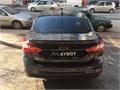 AYMOT dan HASARSIZ KAZASIZ 2014 LPGli FOCUS TREND X 125ps MANUEL