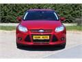 KAAN AUTO DAN ORJİNAL 2012 FORD FOCUS 1.6 BENZİN+LPG STYLE