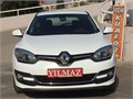 2015 RENAULT MEGANE HB 15 DCİ TOUCH PLUS
