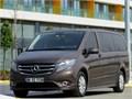 KOÇAK OTOMOTİV Mercedes Vito Luxury 2.2 114 CDİ 136 Ps VİP MİNİBÜS (9+1)