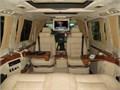 KOÇAK OTOMOTİV Mercedes Viano 2.2 CDİ 163 Ps Luxury Class V.İ.P Desing