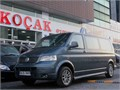 KOÇAK OTOMOTİV VW Transporter 1.9 TDİ 105 Ps MİNİBÜS (9+1) UZUN