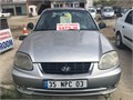 MURAT OTOSHOWROOM'DAN 2005 MODEL HYUNDAİ ACCENT 1.5 DİZEL