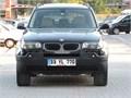 2005 BMW X3 2.0 d 4X4 HATASIZ CAM TAVAN TEMİZ VE BAKIMLI