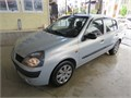 2004 RENAULT CLIO 1.5 DCI AUTHENTIQUE