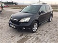 2007 CR-V EXECUTİVE 89000KM HATASIZ BOYASIZ FULL