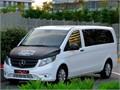 KOÇAK OTOMOTİV Mercedes Vito Luxury 114 CDİ Ex.UZUN MİNİBÜS 9+1