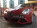 2012 Model 50000 km'de Alfa Romeo Giulietta 1.4 TB Otomatik