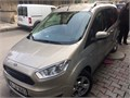 Ford courier 2015 delux