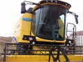 KARAKAŞLAR DAN 2017 MODEL 5.80 KAMERALI NEW HOLLAND BİÇER DÖVER