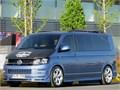 KOÇAK OTOMOTİV VW Transporter 2.0TDİ ABT RLine Sport Edition VİP