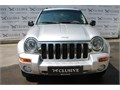 'X-CLUSİVE' CHEROKEE 2.8 CRD LİMİTED