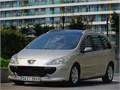 KOÇAK OTOMOTİV Peugeot 307 sw Lounge 1.6 110 Ps Comfort OTOMATİK