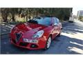 57. BİNDE  Masrafsız ROSSO KIRMIZI Alfa Romeo Giulietta 1.6  JTD DİSTİNCİVE CAM TAVAN