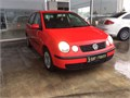 2005 MODEL VW. POLO 1.4 75BG BASİCLİNE 107.000 KM'DE